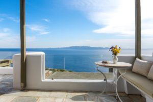 Vathi Bleu Private Villas | Tinos Cyclades