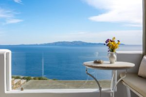 Vathi Bleu Private Villas & Suites |  Tinos Island Greece