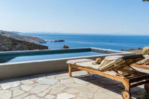 Vathi Bleu Private Villas | Tinos Cyclades