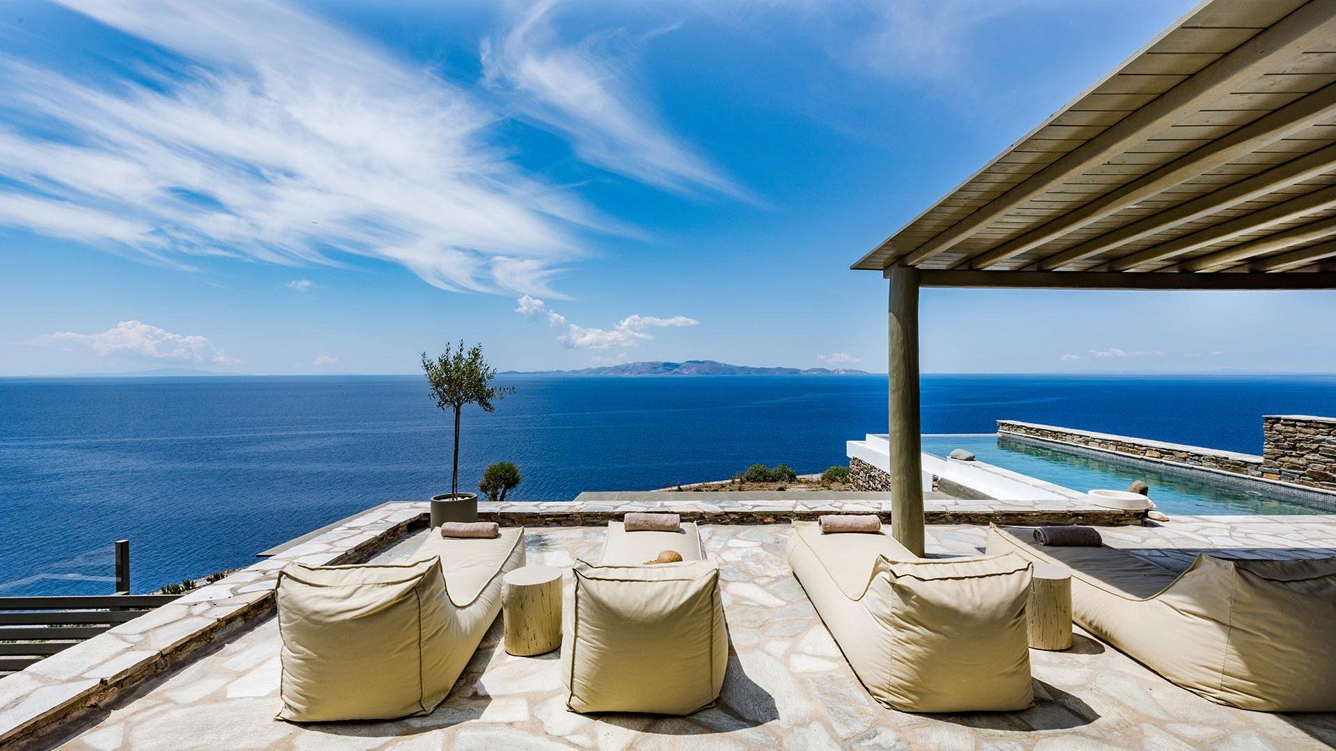 Private Villas Tinos | Vathi Bleu Private Villas