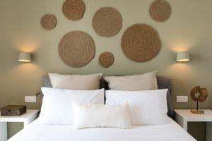 Vathi Bleu Private Villas & Suites    Tinos Island Greece